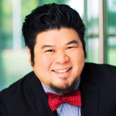 Eric T Tung