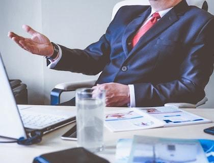 Executive Employee Exemption