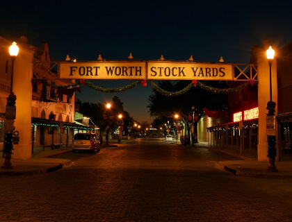 Fort Worth Job Boards