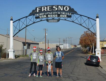 Fresno Job Boards