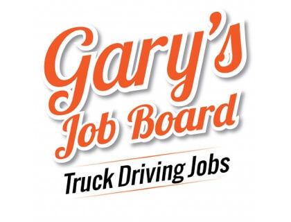 Garys Job Board