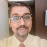 Gautam Ghosh 160X160 20170928