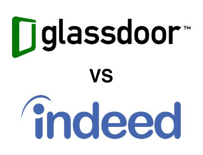 Glassdoor Vs Indeed