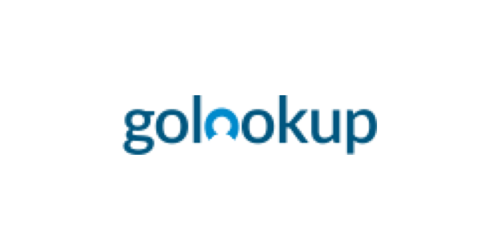 Golookup