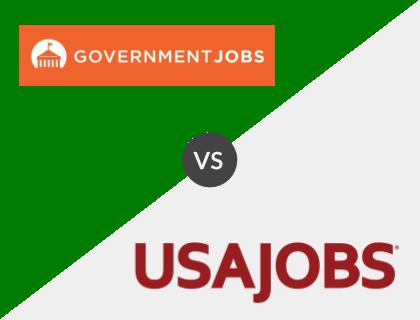GovernmentJobs.com vs. USAJOBS