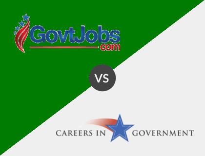 GovtJobs.com vs. Careers In Government (CIG)