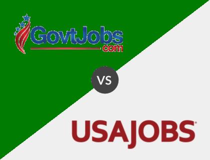 GovtJobs.com vs. USAJobs