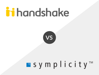 Handshake vs. Symplicity