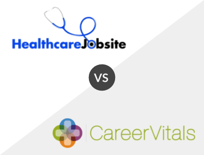 Healthcare Jobsite vs. CareerVitals