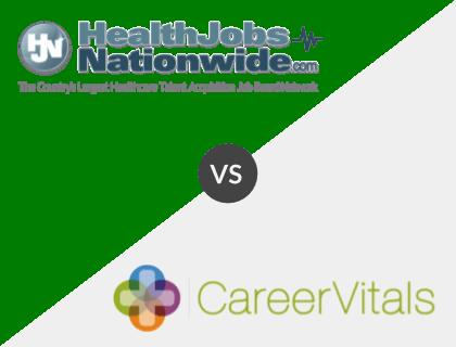 HealthJobsNationwide.com vs. CareerVitals