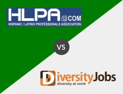 HLPA.com vs. DiversityJobs