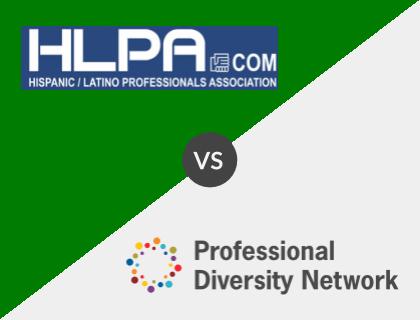 HLPA.com vs. Professional Diversity Network