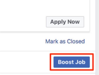 How To Boost A Job Post On Facebook 420X320 20180119