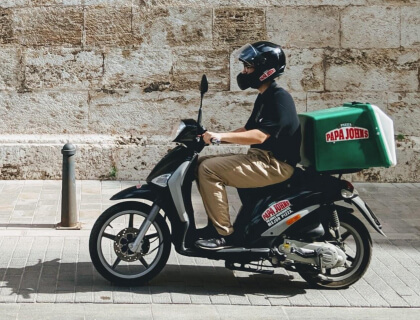 How To Find A Delivery Driver