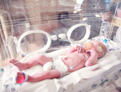 How To Find A NICU Nurse