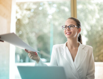 How To Find Executive Assistants