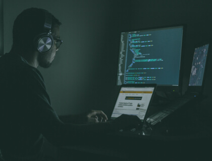 How To Find Web Developers