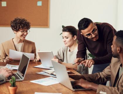 How to Plan a Virtual Career Fair