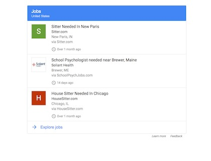 How To Post A Job On Google