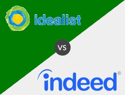 Idealist vs. Indeed