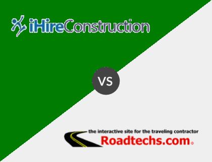 iHireConstruction vs. Roadtechs.com
