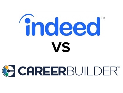 Indeed Vs Careerbuilder