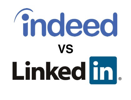 Indeed Vs Linkedin