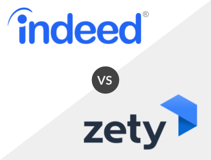 Indeed vs Zety