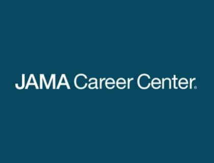 JAMA Career Center
