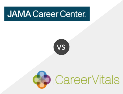 JAMA Career Centre vs. CareerVitals