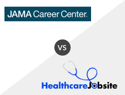 JAMA Career Centre vs. Healthcare Jobsite
