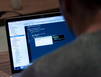 Java Developer Resume
