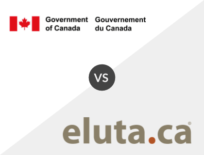 Job Bank vs. Eluta