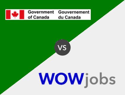 Job Bank vs. WOWJobs