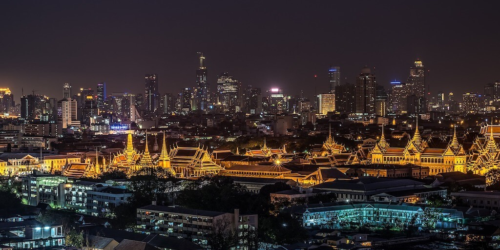 Top 10 Job Posting Sites in Thailand (Updated for 2018)