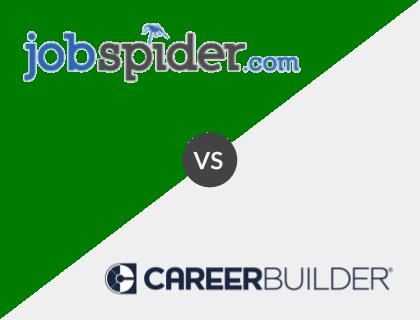 Job Spider vs. CareerBuilder