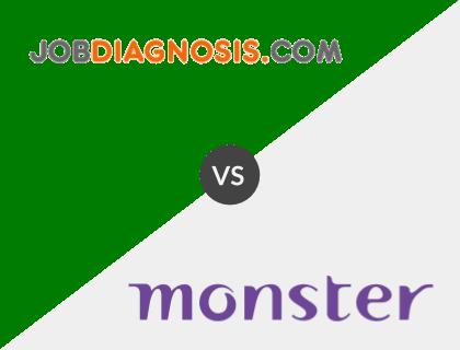 JobDiagnosis.com vs. Monster