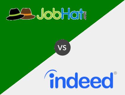 JobHat vs. Indeed