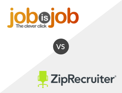 JobisJob vs. ZipRecruiter