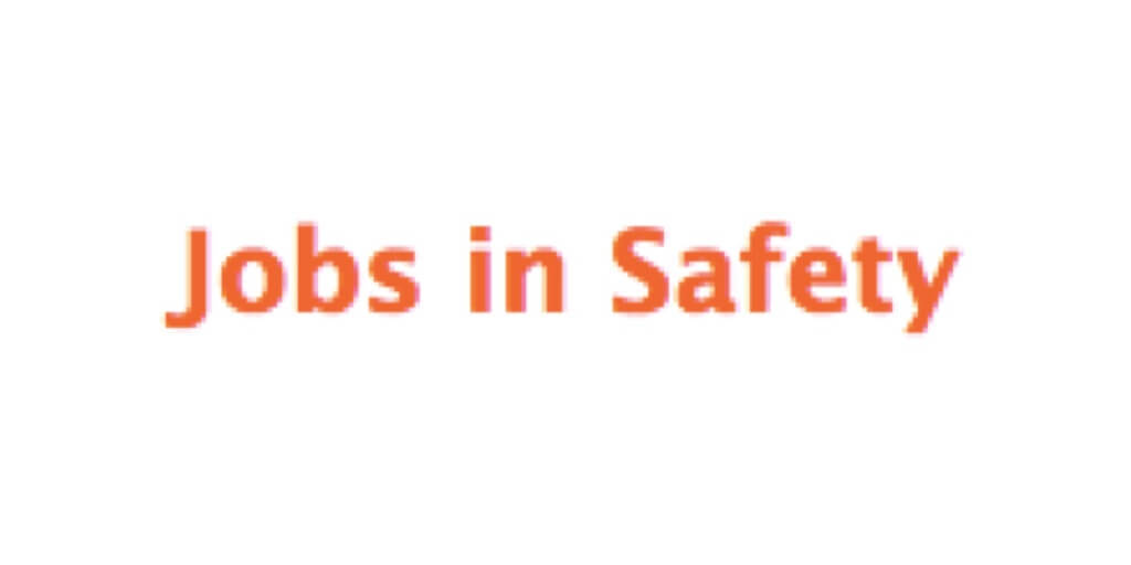 Jobs In Safety