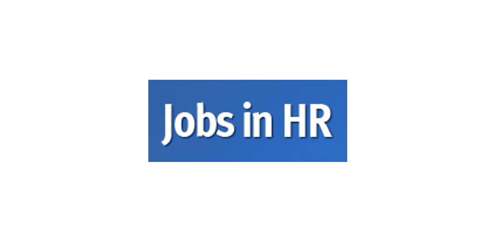 Jobs in HR