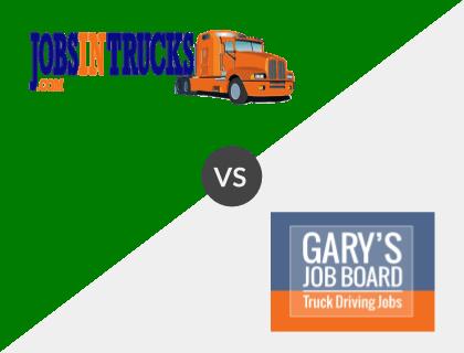 JobsInTrucks.com vs. Gary's Job Board