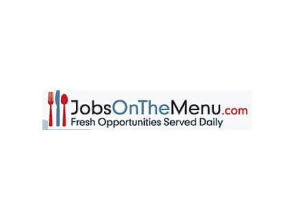 JobsOnTheMenu Job Posting