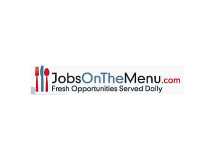 JobsOnTheMenu Job Posting