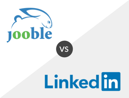 Jooble vs. LinkedIn