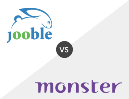 Jooble vs. Monster
