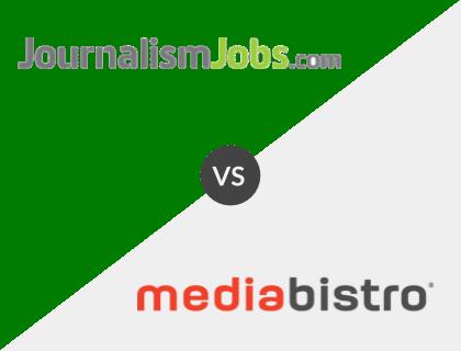 JournalismJobs.com vs. Mediabistro