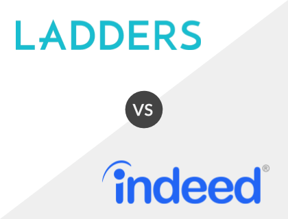 Ladders vs. Indeed