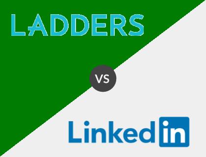 Ladders vs. LinkedIn
