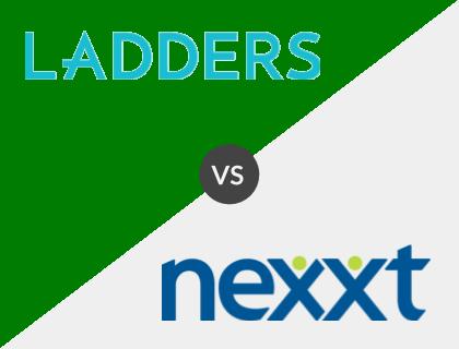 Ladders vs. Nexxt